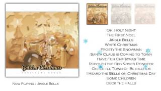 Download Golden Christmas ~ Christmas songs (Full Album) MP3 song and Music Video