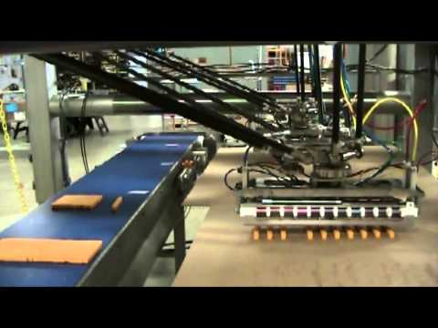 Cheese Stick Robotic
