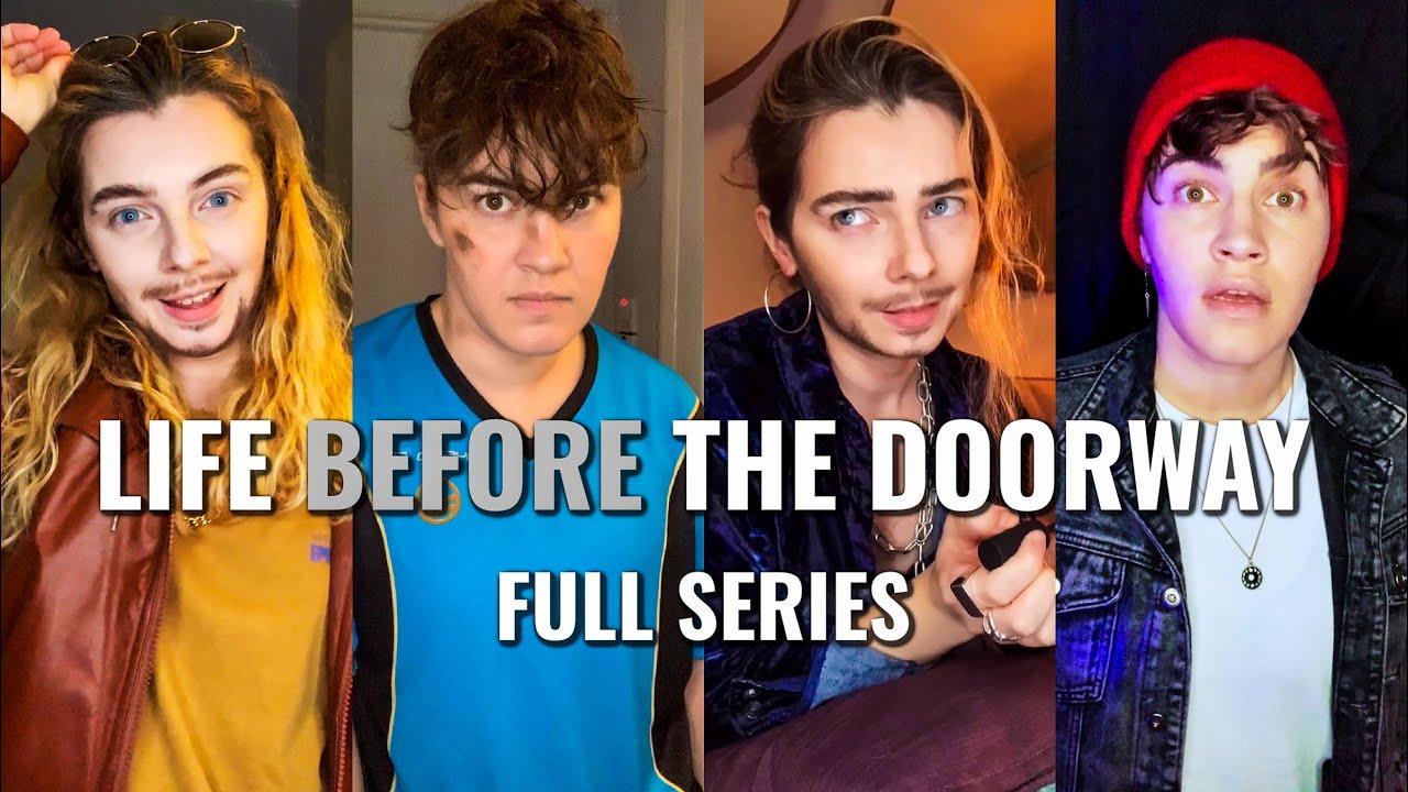 Download Life Before The Doorway: Full Series