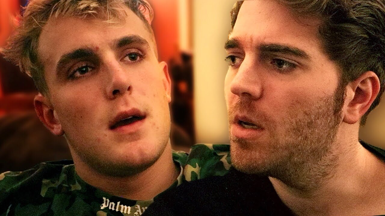 Inside The Mind of Jake Paul