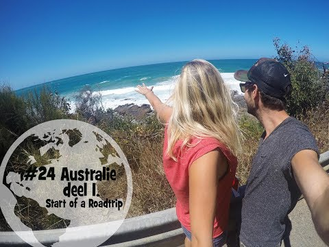 Vlog #23 Australie - Great ocean road - Sydney - Blue mountains