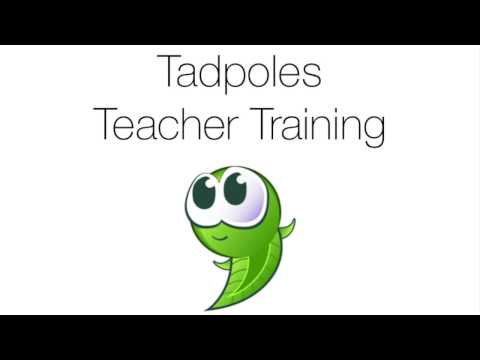 ABC Academy | Tadpoles Teacher Training