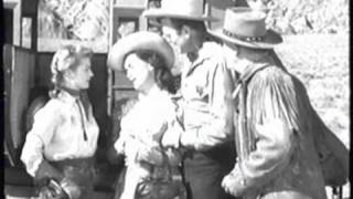 Annie Oakley TV show FULL EPISODE Annie and the Lily Maid