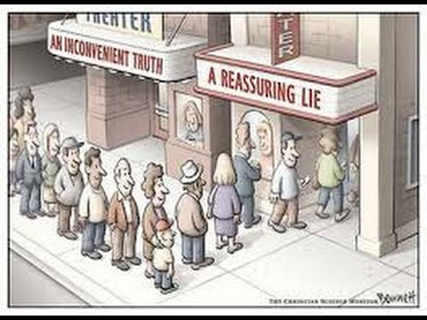 How you're being conned by political and media lies (Part 1)