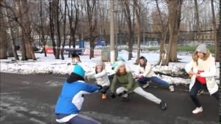 физическое воспитание студентов