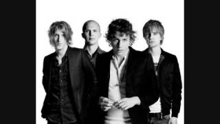 Razorlight - Wire to Wire (with lyrics)