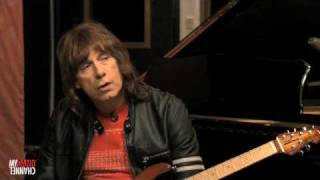 SPINAL TAP: Stonehenge - Harry Shearer