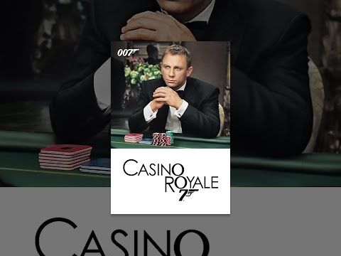 Casino Royale 2006