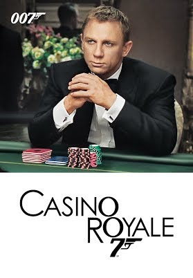 Ver james bond casino royale castellano gambling resorts in us