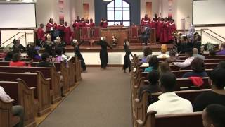 I Need Just A Little More Jesus - CGBC Dance Ministry