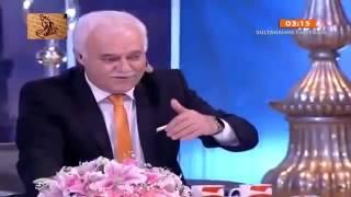 Nihat Hatipoğlu Sahur Cennete Yolculuk (04.08.2013)