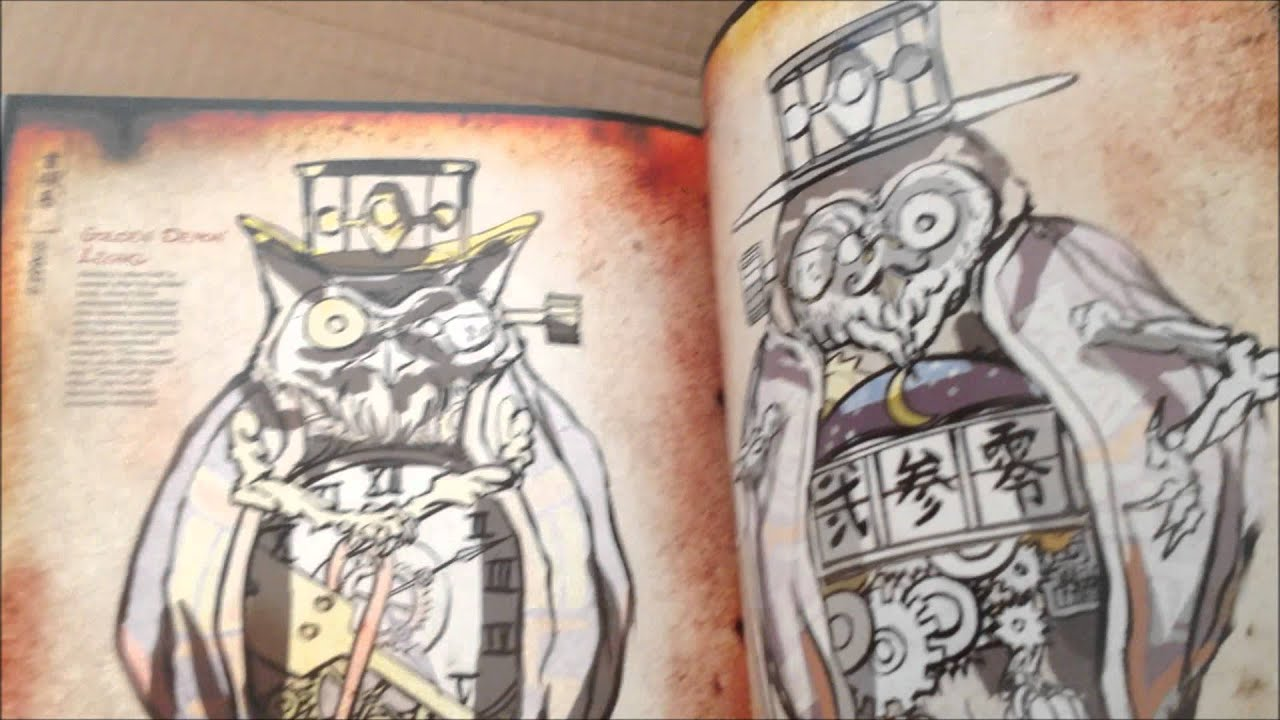 the okami official complete works unboxing sneak peek youtube