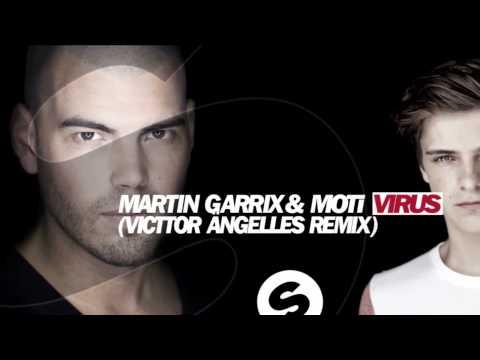 Martin Garrix MOTi Virus Victtor (Ängelles Remix )