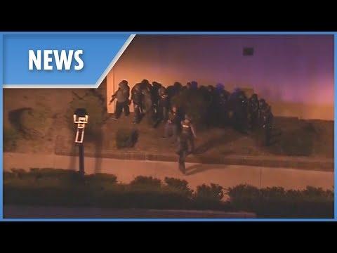 Thousand Oaks shooting: 12 dead, gunman armed with 'uzi'