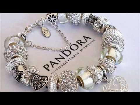 e436be2e6 Pandora Bracelets in Knoxville, Pandora Bracelets in Maryville - YouTube