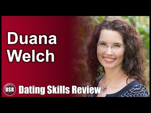 |DSR 91| Duana Welch: Practical Rules to Navigate the Path of Love and Commitment