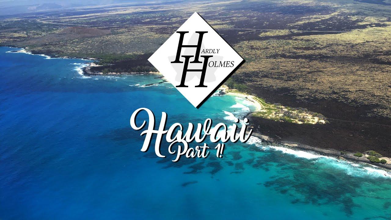 Honeymoon Throwback: Hawaii!