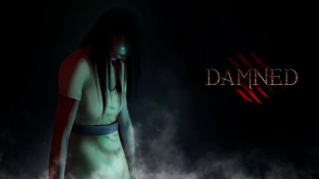 Damned jeux d 39 horreur 1 youtube - Jeux d oreure ...