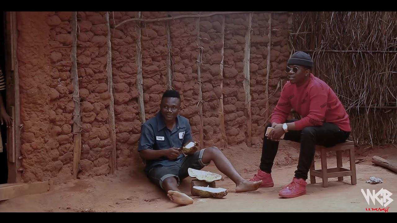 Download Mbosso - Historia ya Maisha ya Mbosso ( Behind the scene part 2 )