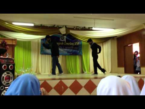 DUBSTEP DANCE/JUMPSTYLE BY (DZ) AND (FRF)