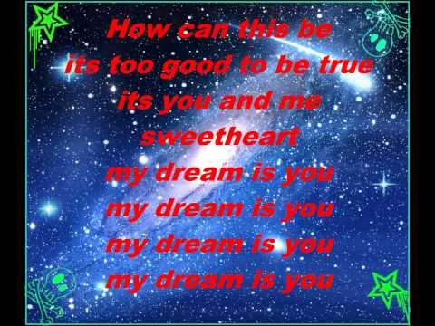 My Dream is You by This Providence Lyrics (: