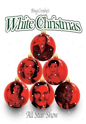 Bing Crosby - White Christmas Show