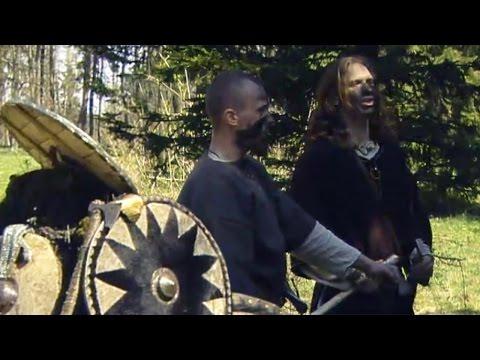 Lithuanian War Song VILKATLAKAI - Aukštaitiška Karinė Liaudies daina