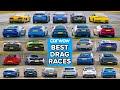 Best Drag Races EVER!