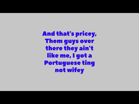 Barking (KARAOKE Instrumental With Lyrics Version of Ramz)
