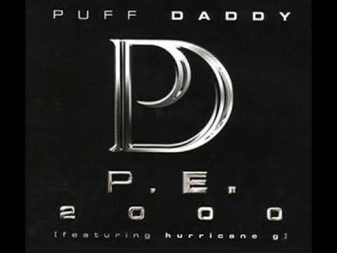 Puff Daddy - P.E. 2000 (Feat. Hurricane G) (TKZee)