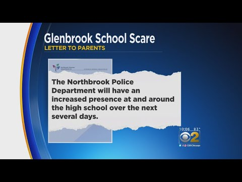 Northbrook School District Investigating Possible Threat