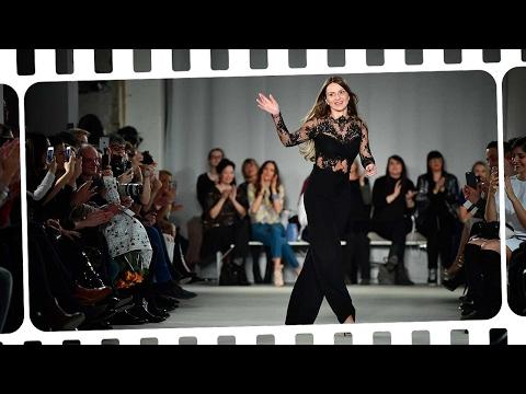 Berlin Fashion Week – Designer Interview Ewa Herzog