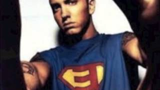 Superman  By DJ RIAT featuring Eminem and Brownboy