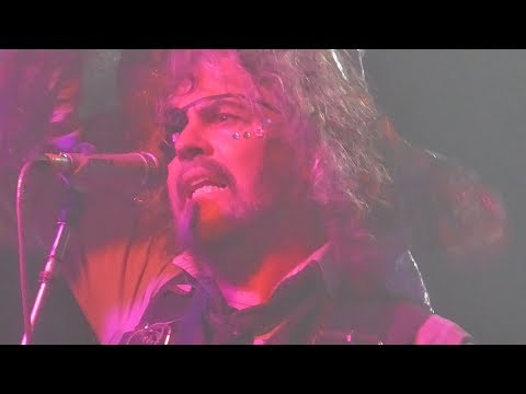 The Flaming Lips ~ THERE SHOULD BE UNICORNS ~ Glasgow Barrowlands ~ 2017 ~ THE FLAMING LIPS