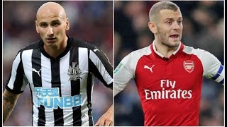 Newcastle vs Arsenal Match Preview   A Tough Assignment After Russia ft The Magpie Channel