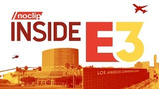 Behind the Scenes with the Games Media at E3 2019