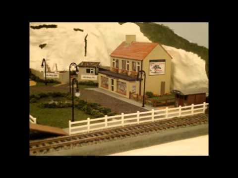 NEW HYTHE JUNCTION – My Hornby Based OO Diorama