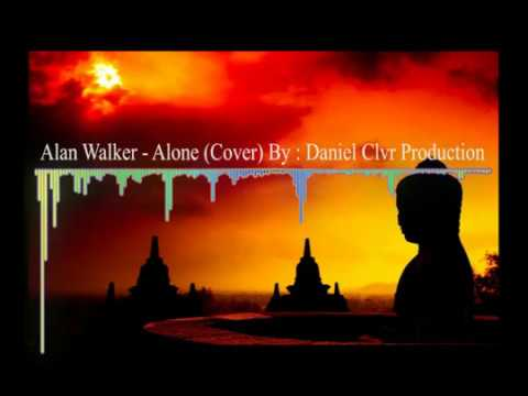 Alan Walker - Alone (Rock Vs Traditional Gamelan Bali Remix Cover)