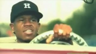 Chamillionaire - Turn It Up (Dirty Version)
