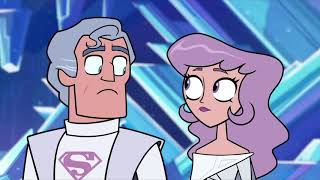 The song of Teen titans go to the movies movie