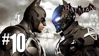 Batman Arkham Knight - Playthrough #10 [FR]
