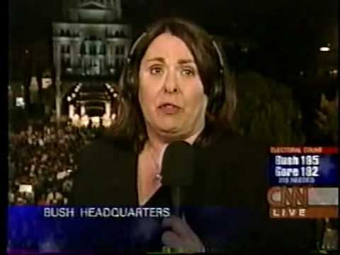 2000 Presidential Election Bush vs. Gore Part 9