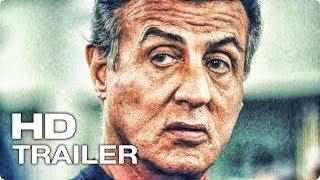 ТОЧКА ВОЗВРАТА ✩ Трейлер #1 (Red-Band, 2019) Сильвестр Сталлоне