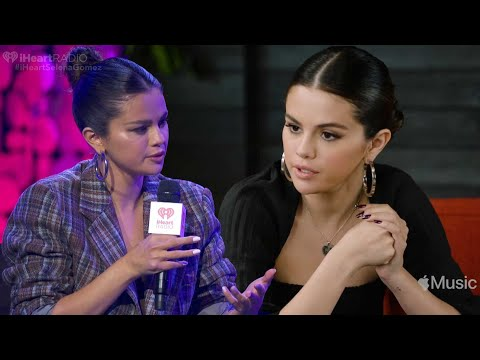 Selena Gomez Explains RARE Lyrics