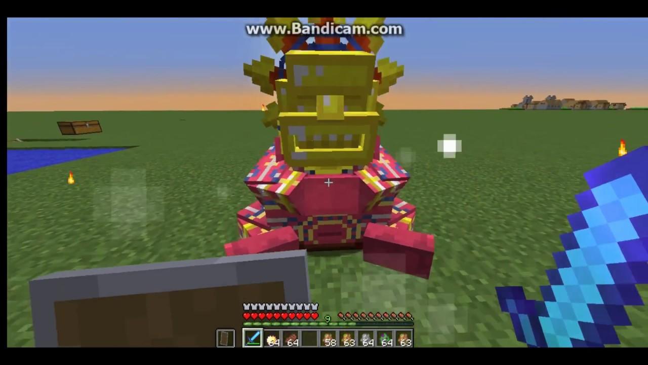 minecraft more mobs mod 1.7 10