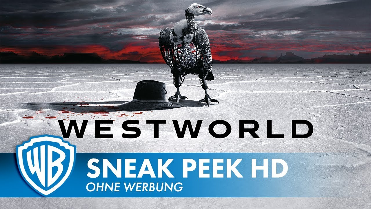 Westworld Staffel 2 Deutsch