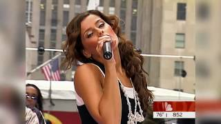 Nelly Furtado Ft Timbaland Promiscuous Live Today Show HD