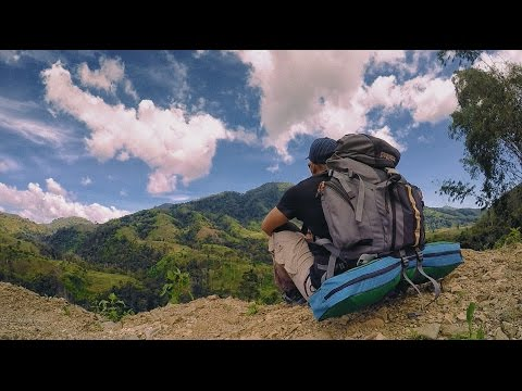 Valley of the Gods - T'Boli, South Cotabato, SOX is Next!