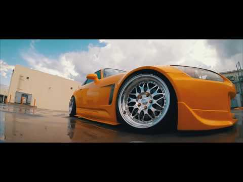 Stanced Rio Yellow S2000   JL Films   CAMBERGANG