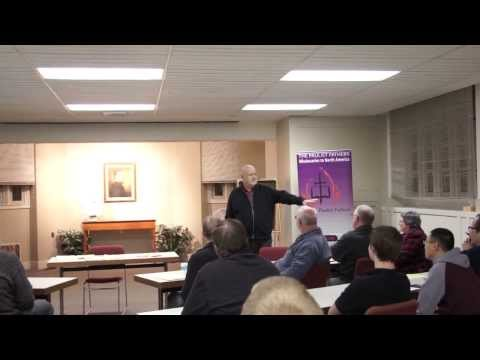 Preaching the Mission, Part I with Fr. Jack Collins, CSP
